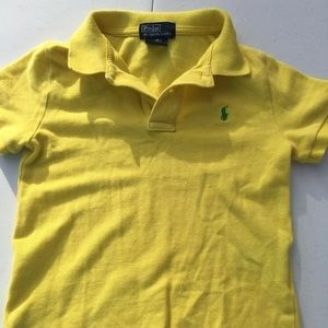 Ralph lauren toddler boy 4t. Great Conditon